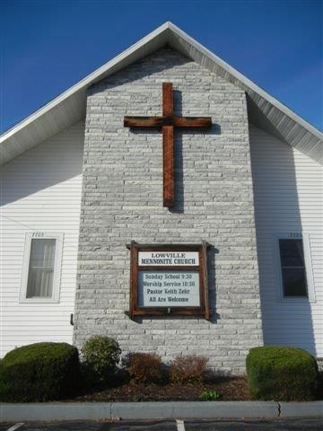 Programs | Lowville Mennonite Church